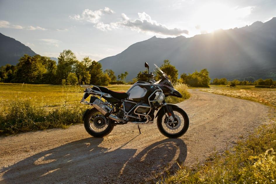 bmw motorrad norge