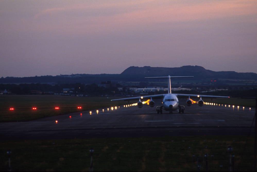 Qatar airways flights from edinburgh increase to a daily