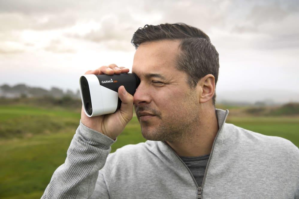 Golf Entfernungsmesser Garmin : Präzision auf neuem level: der neue approach z80 garmin