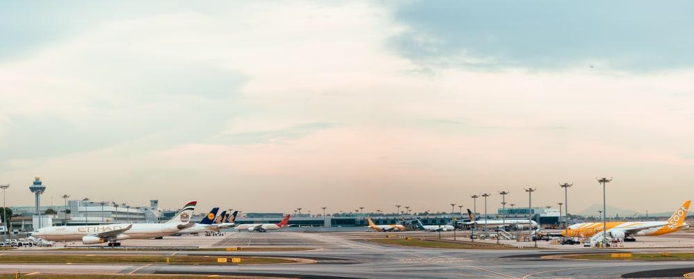 Newsroom | Changi Airport Group