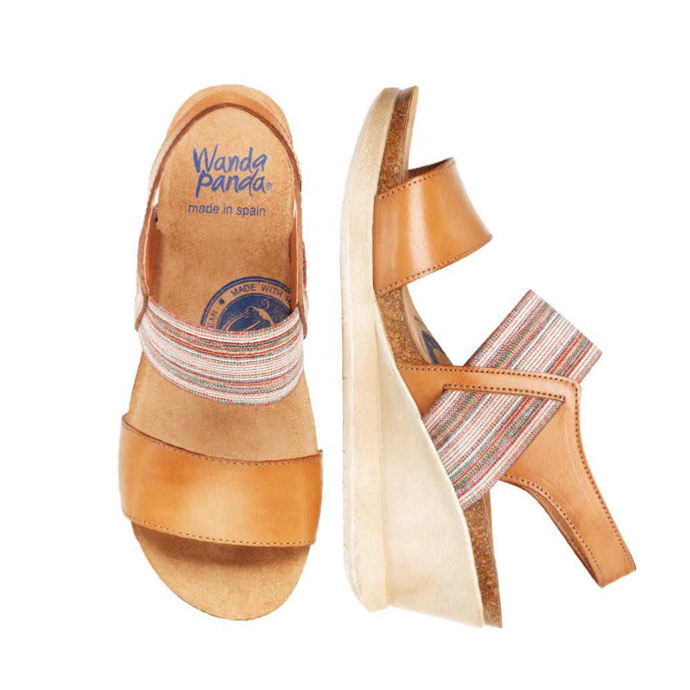 Wanda Panda sandalett JOBI Footright AB