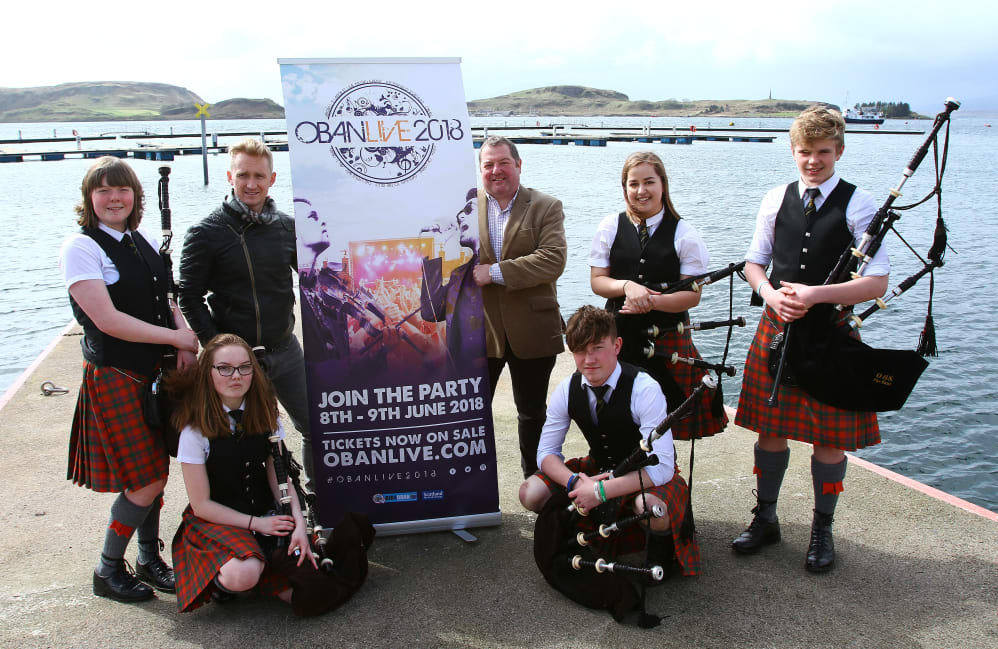 Films Look To Strike A Chord With Uk Visitors Visitscotland