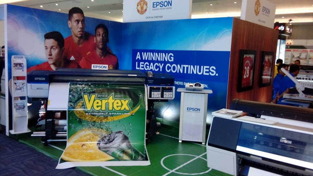 Epson Philippines introduced advanced technologies built for