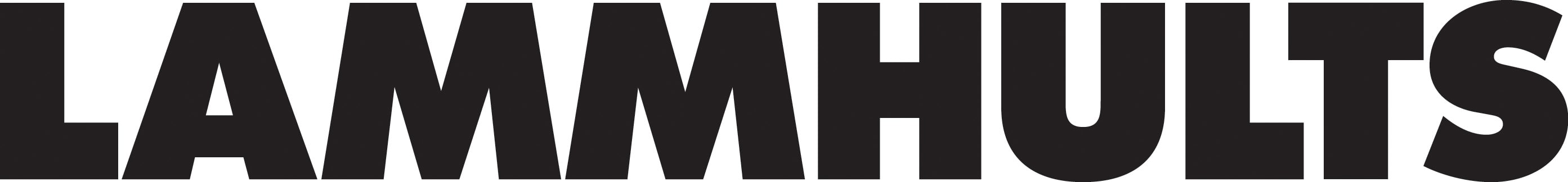 Lammhults Logo Lammhults Möbel AB