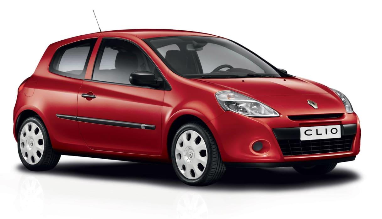 Få mindst 40.000 kr. for din gamle bil - Renault Danmark