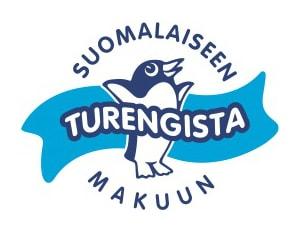 Pingviini Logo