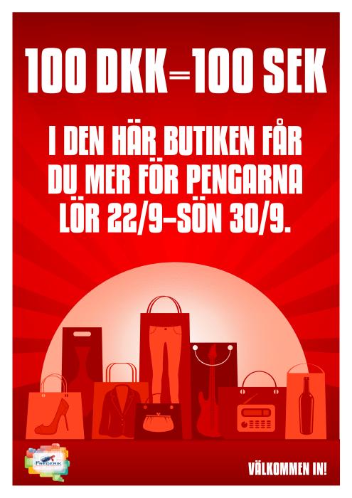 växelkurs danska kronor
