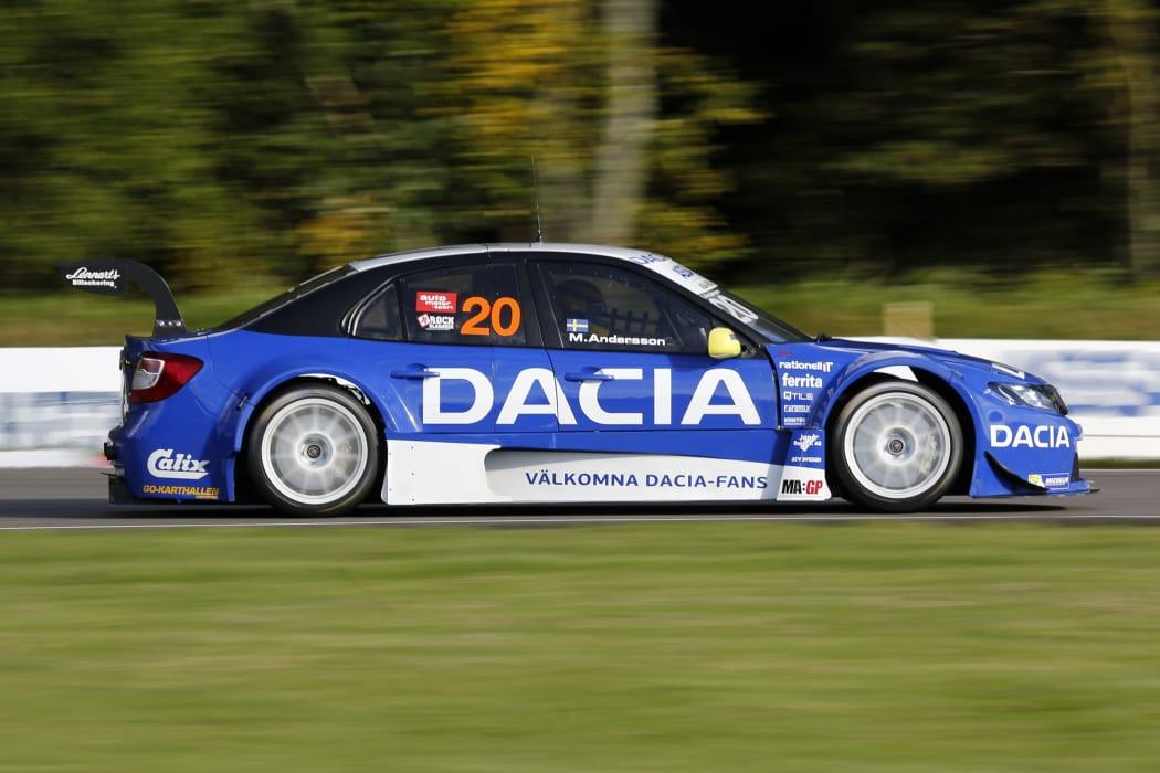 Dacia sabine claire sandero tce car dealer omagh new the dacia sabine claire dacia sandero tce laureate prime for