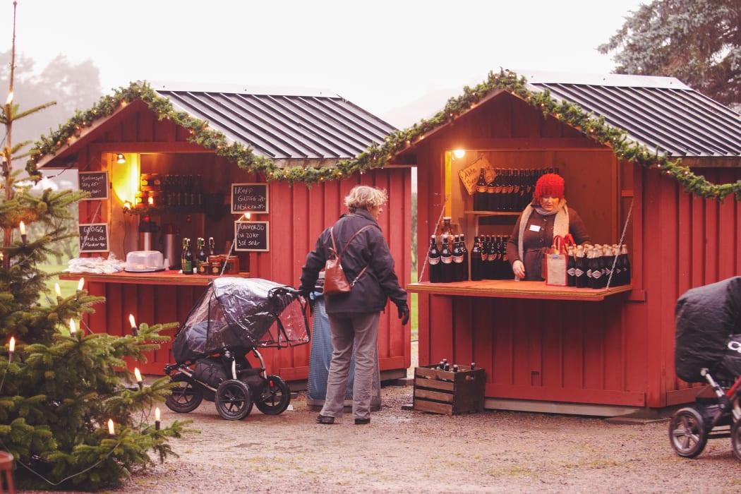 Jul Halland Destination