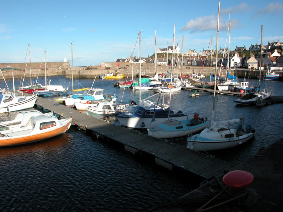 Harbour fees increases and improvements agreed - Moray Council