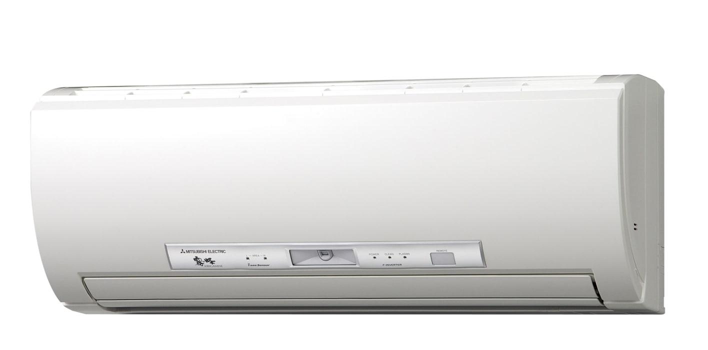 Ny testvinner varmepumpe kåret av Forbrukerrådet - Mitsubishi Electric Europe B.V. Norwegian Branch