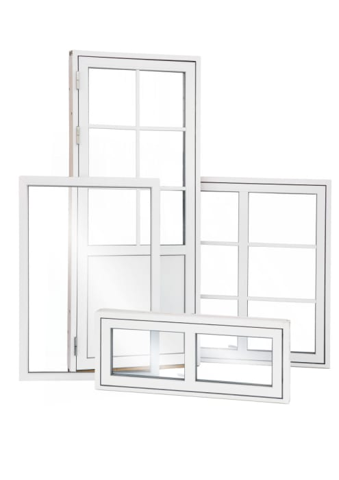 morups fönster