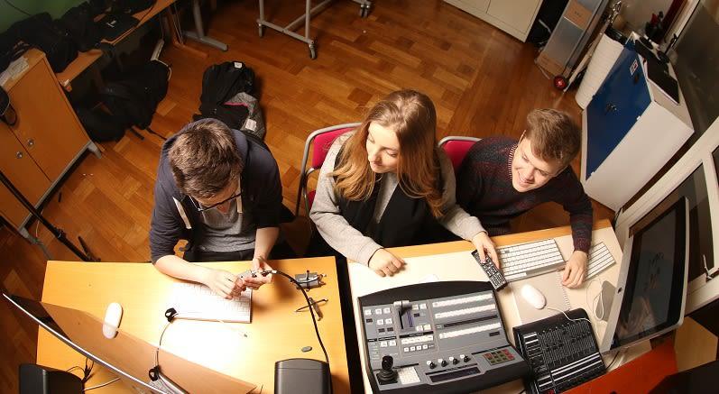 Skarpt läge som projekt - AcadeMedia