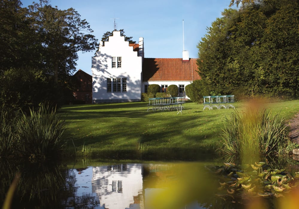 Ngavallen exteri r countryside hotels sweden for Best countryside hotels