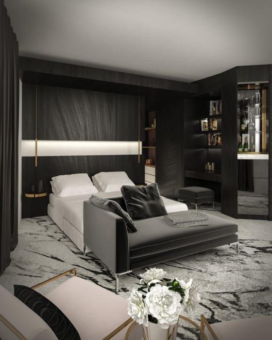 Distrikt Hotel Paris