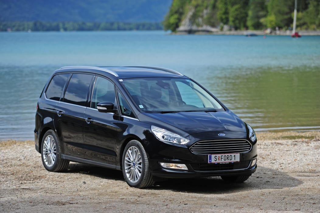 ford galaxy ab sofort mit 2 0 tdci motor mit 127g co2. Black Bedroom Furniture Sets. Home Design Ideas