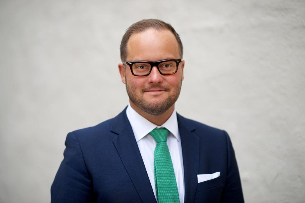 Jens Nilsson, VD - Offerta.se