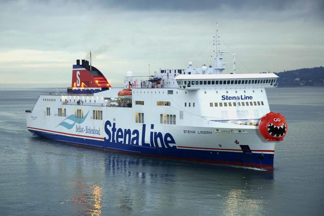 Gmt Auto Sales >> Ferry Good Nose Job - Stena Line