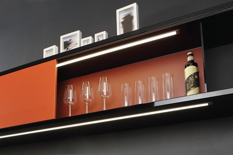 LD8003-EL LED-armatur - Beslag Design AB