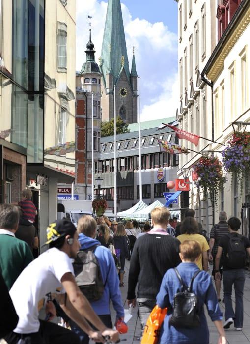 bäst borttagningsmedel rida nära Linköping