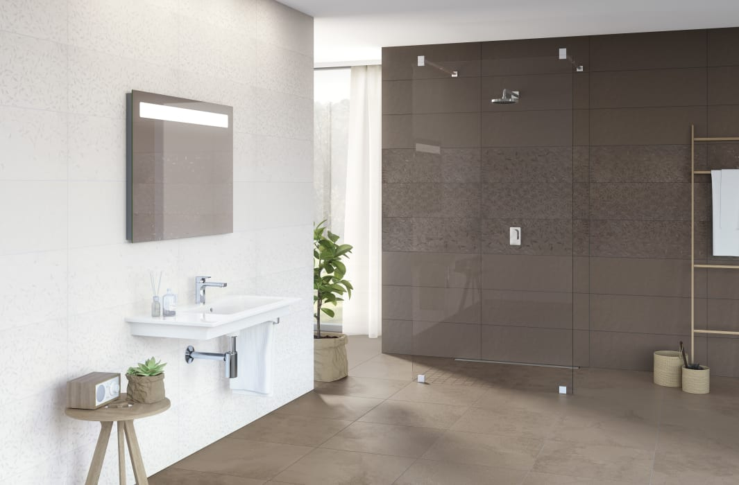 Drift milieu salle de bain villeroy boch - Villeroy boch salle de bain ...