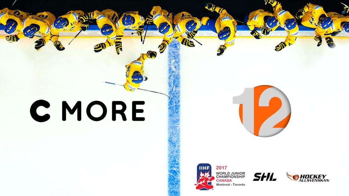 tv12 ishockey