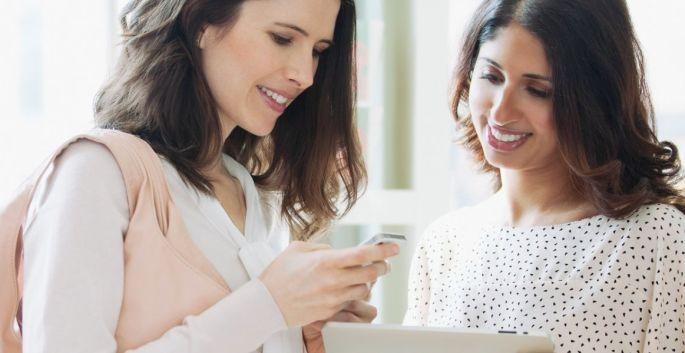 Ny studie visar att digitalt ledarskap ger stora fördelar 2