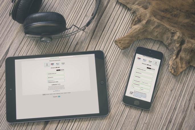Mondido och Collector Bank i samarbete kring smidigare betaltjänst för e-handel 2