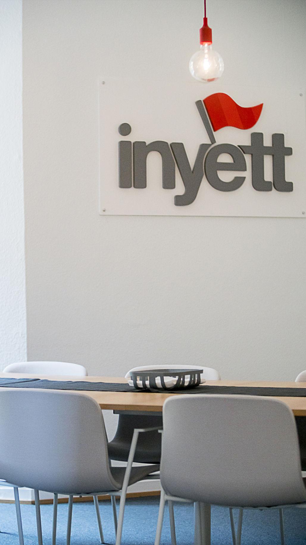 Tillväxtföretaget Inyett gör genombrottsaffär med PwC Sverige 2