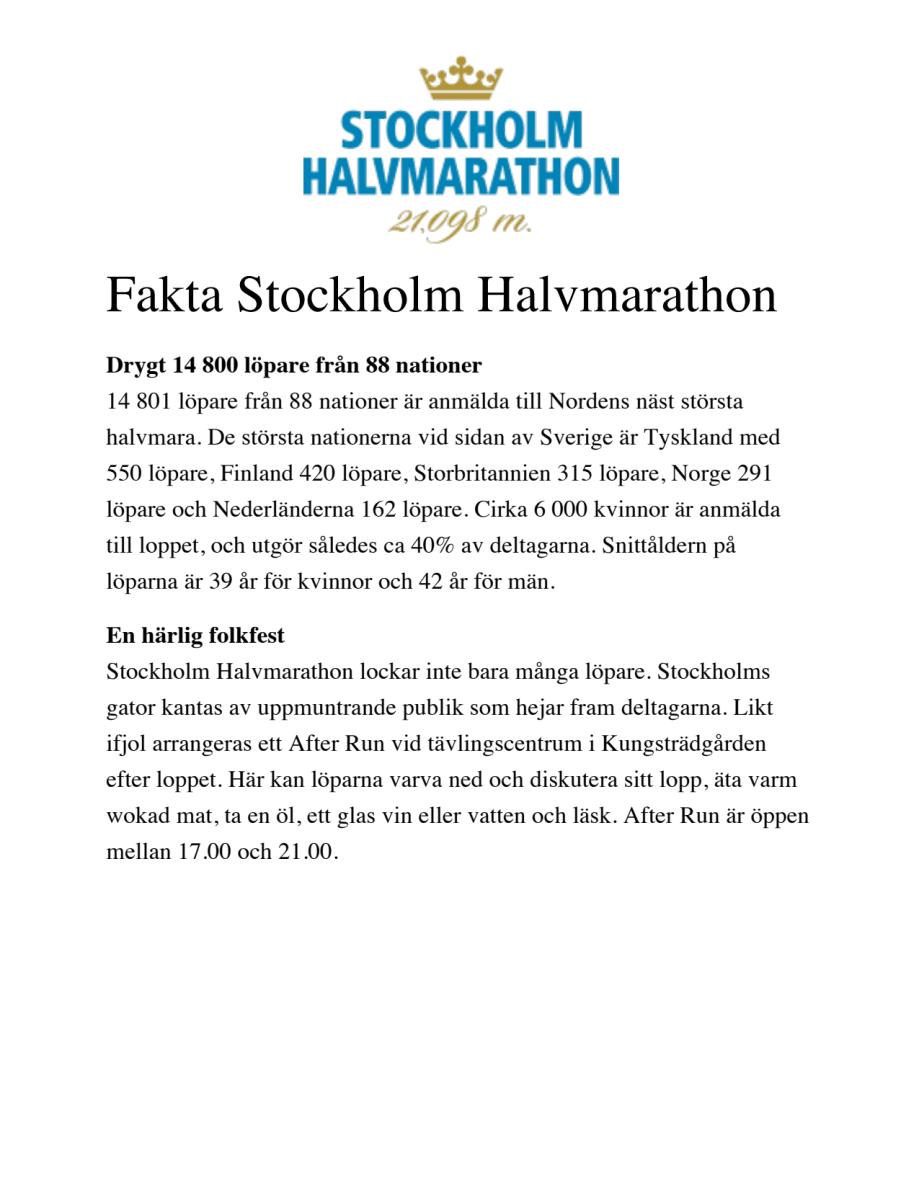 löplopp stockholm 2016