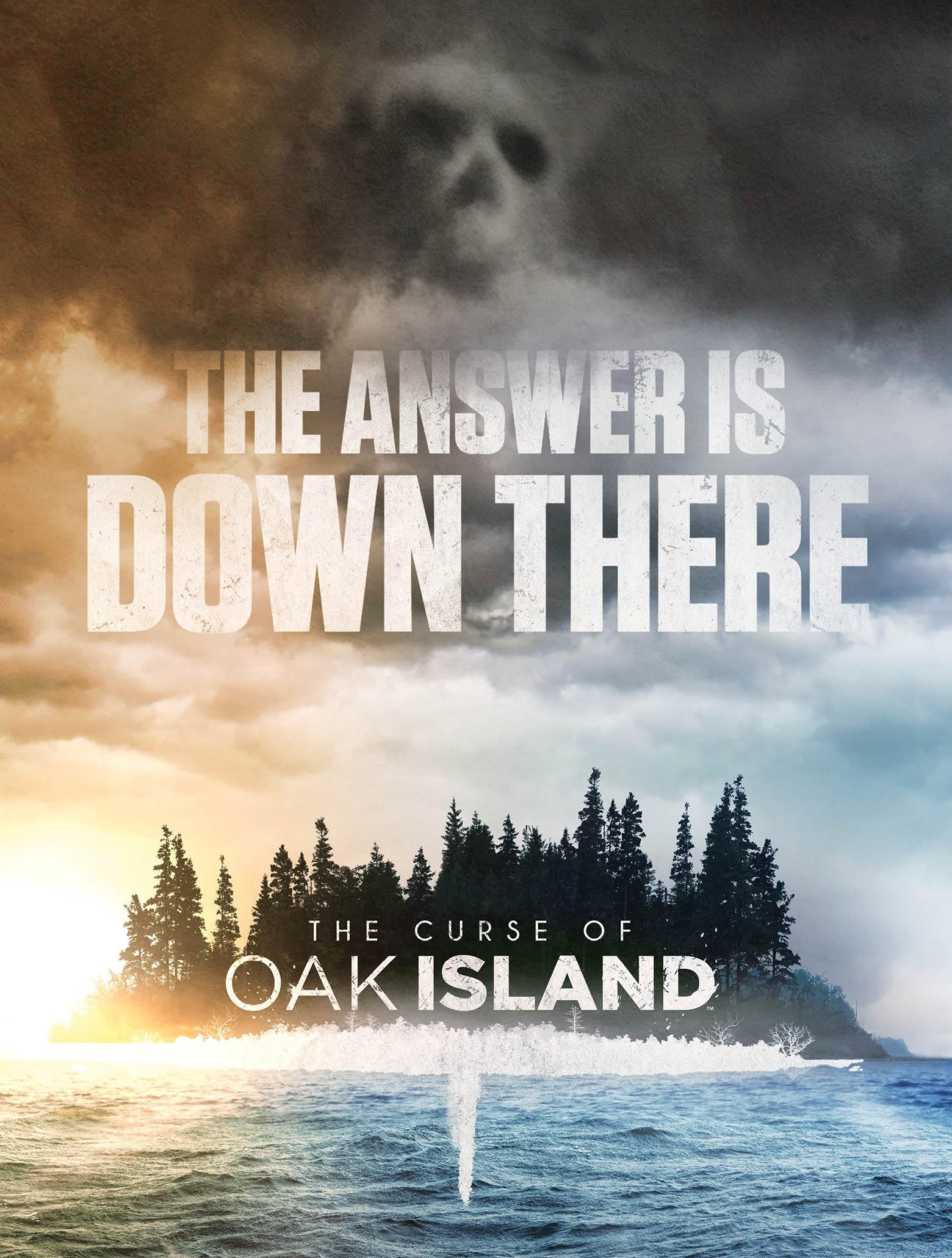 Oak island staffel 5