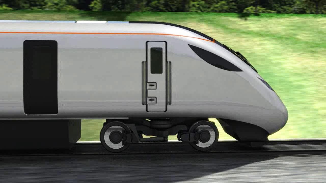 hitachi 800. hitachi class 800/801 train for the intercity express programme - rail europe 800