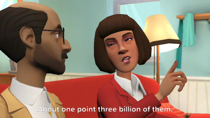 Plotagon Story, Red Dot Award winning animation app, now on