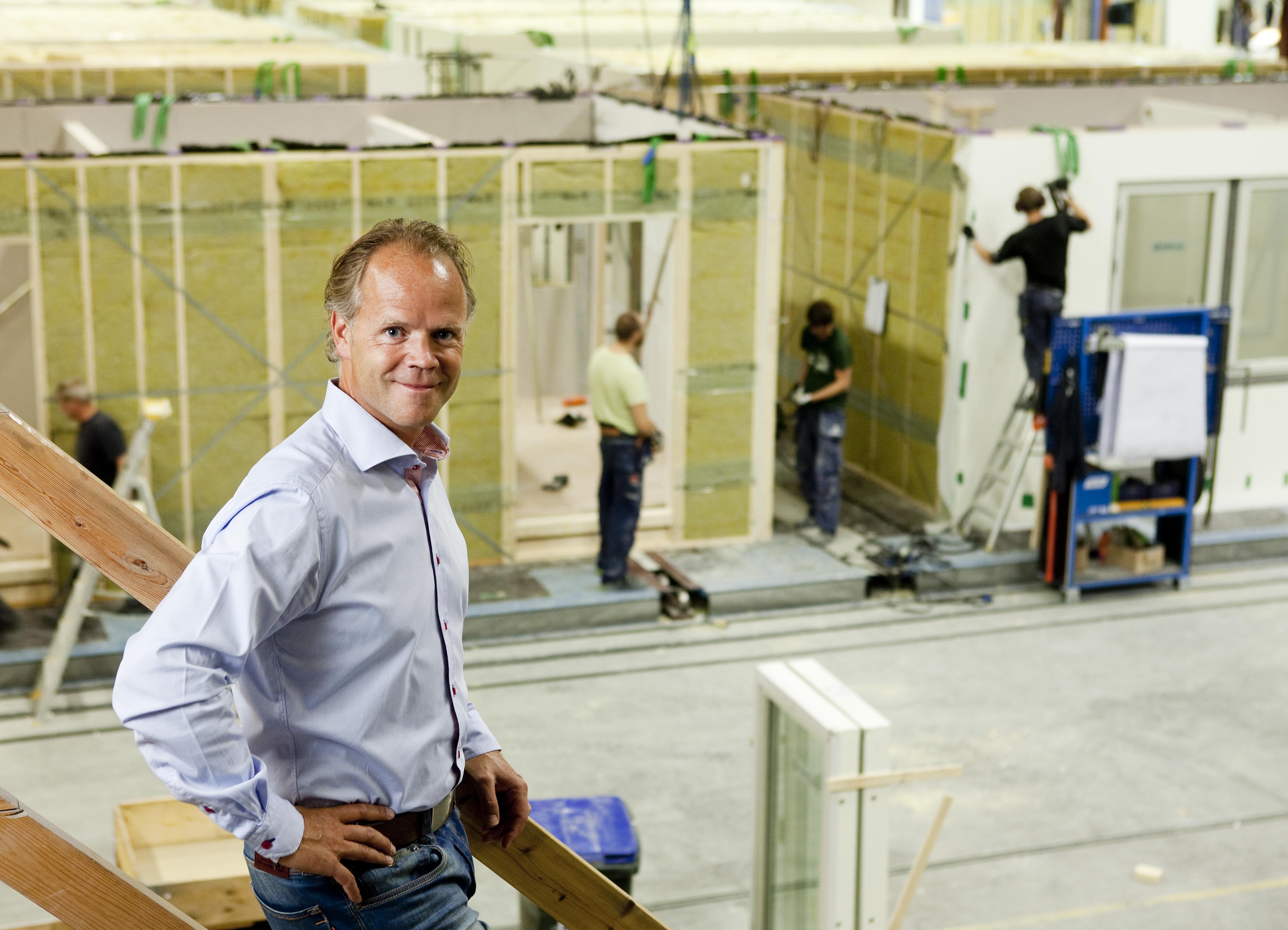 Rekordstora investeringar hos norrländska företag