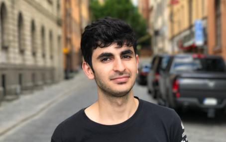 Sameer i Täby tog inte ut obetald semester – riskerar utvisning