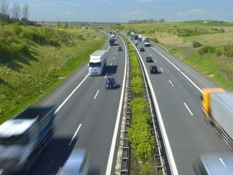 Gröna bränslen för tung trafik