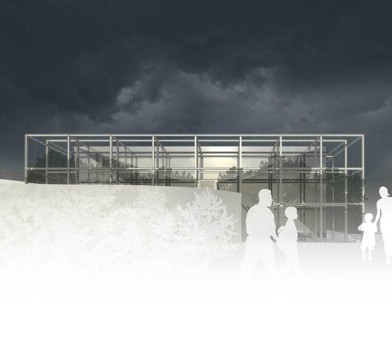 Nya Simhallen i Örnsköldsvik