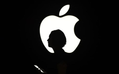 Apple patents a bold new innovation… a paper bag!