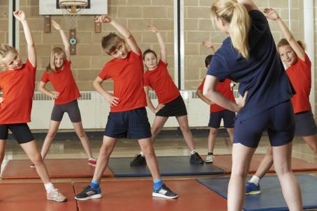 Ökad idrott – en rättvisefråga och väg till bättre skolresultat