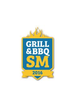 Avisita officiell bokningspartner för Grill & BBQ SM 2016