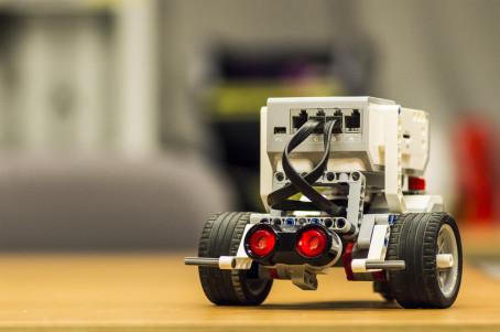 Lego-programmering