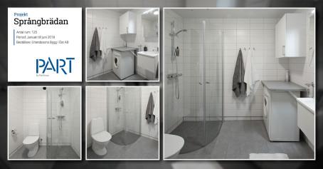 Referensrum Språngbrädan – 1 av 125 rum