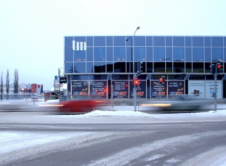 TM i Örnsköldsvik växer och har blivit trångbodda. Därför flyttar vi nu in i nya lokaler (fd Kompassen) på Strandgatan 9A i Örnsköldsvik.