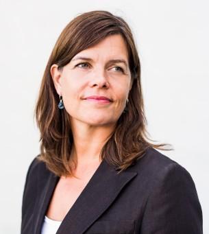 Sarah Fredriksson har tillträtt som VD