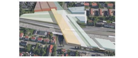 Parallellt uppdrag om Skellefteås framtida trafiksäkerhet