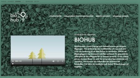 BioHub News No 6 presents BioHub Model