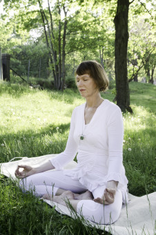 Yoga i Umeå för funkisar