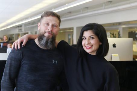 Sveriges roligaste man till Metro – Magnus Betnér blir ny kolumnist