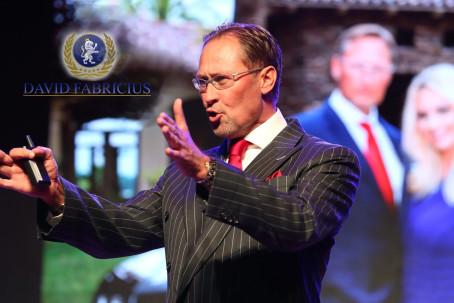 Swedish Wealth Institute introducerar David Fabricius!