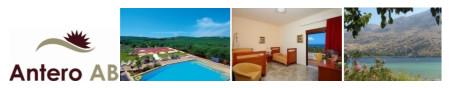 Dags att boka vårens resa till Kreta ¬- VÄRDENS BÄSTA HOTELL för personer med funktionsnedsättningar